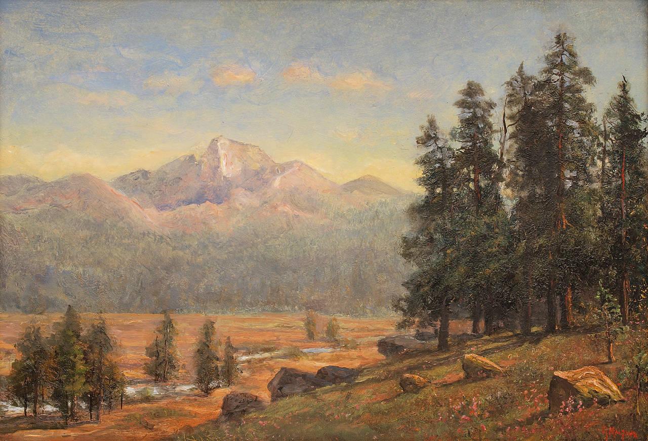 Longs Peak (Colorado) 2