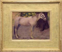 Untitled (Horse)