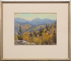 Untitled (Autumn in Colorado)