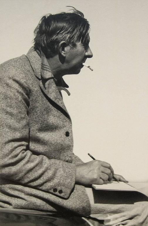Frank Applegate, Santa Fe