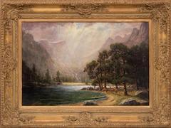 Dream Lake (Rocky Mountain National Park)