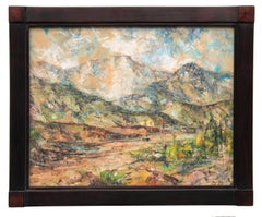 Untitled (Pike's Peak, Colorado)