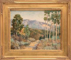Untitled (California Landscape)