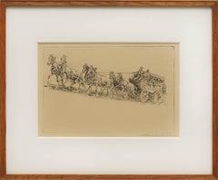 The Mud Wagon, No. 1