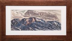 Picuris Mountain (near Taos, New Mexico)