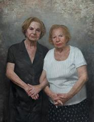 Twin Survivors of the Holocaust; Roslyn and Bella