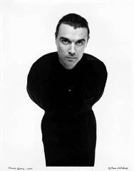 David Byrne 1987