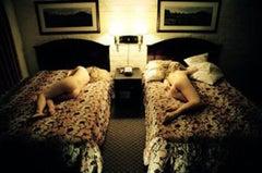 Greed #1 (Twins), 2005