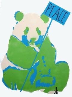 Panda: PEACE