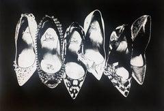 Shoes (Warhol)