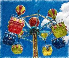 Carnival Ride #2