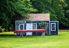 Boat House : Springs, East Hampton