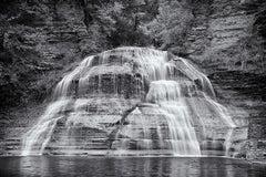 Round Falls, Finger Lakes, NY