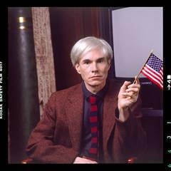 The Lost Warhols Box Set
