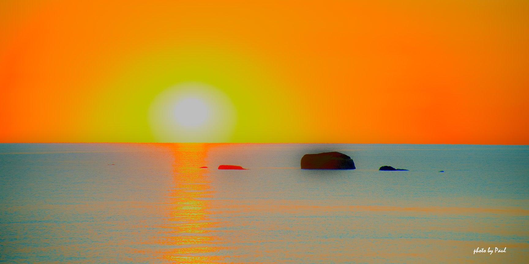 Sunrise ll