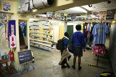 Surf Shop