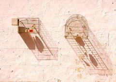 Bird Cages - Cuba