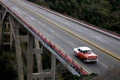 Via Blanca- Cuba