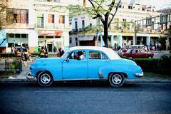 Taxi - Cuba
