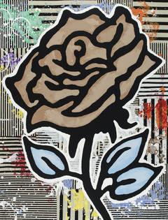 Brown Rose