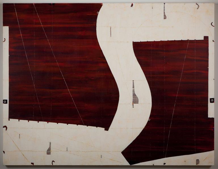 <i>Pietrasanta C10.18</i>, 2010, by Caio Fonseca, offered by ARC Fine Art