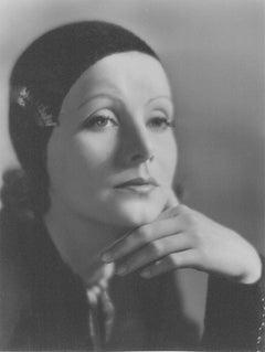 Greta Garbo, Anna Christie