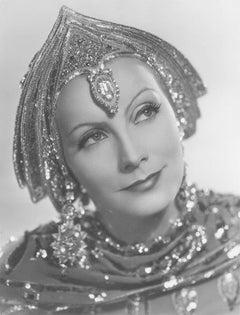 Greta Garbo, Mata Hari