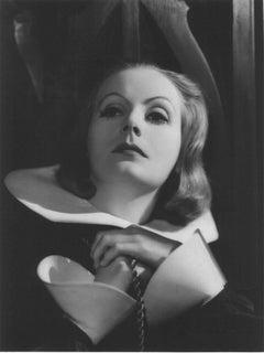 Greta Garbo, Queen Christina