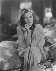 Greta Garbo, Grand Hotel, 1932