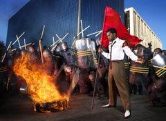 Kanye West: Riot, 2006