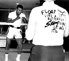 Muhammad Ali: Float like a Butterfly, Miami, 1964