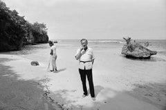 Ian Fleming, Jamaica, 1964