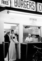 Hot Dog Stand: Trish Goff, Los Angeles, VOGUE