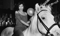 Bianca Jagger's Birthday, Studio 54, New York
