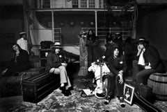 In Exile: The Rolling Stones, Los Angeles