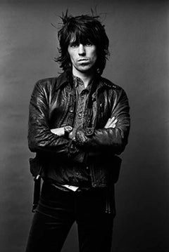 Keith Classic: Keith Richards, Los Angeles
