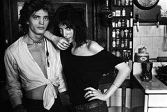 Robert & Patti II: Robert Mapplethorpe & Patti Smith, New York