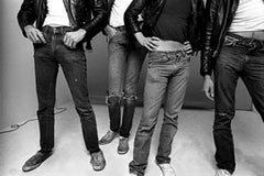 Jeans & Keds: The Ramones, Los Angeles
