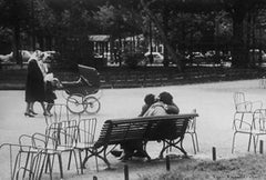 Paris Spectacle 1960