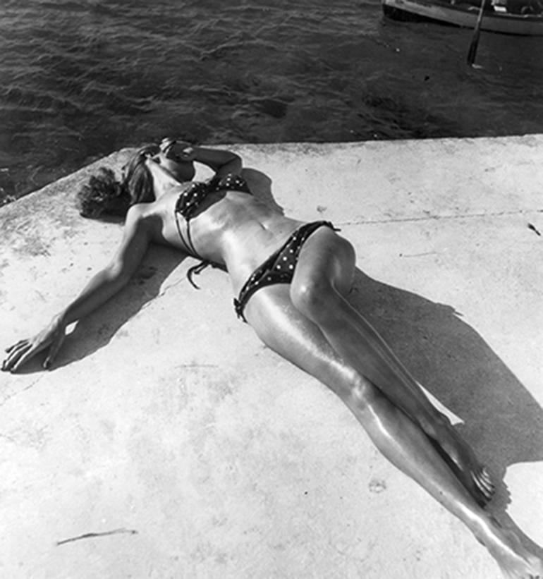 The First Bikini
