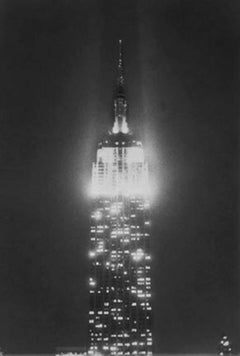 Empire State Building. New York City