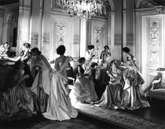 Charles James Dresses, New York