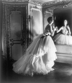 Dior Ballgown, Paris
