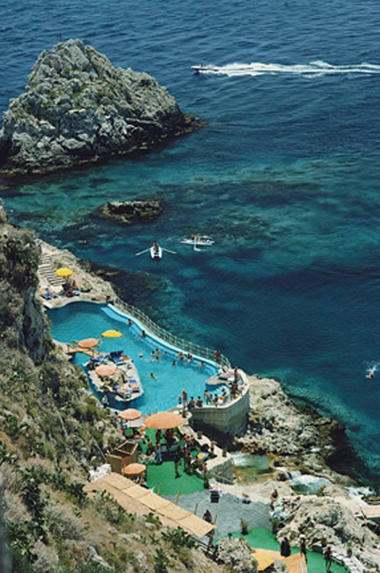 Hotel Taormina Pool