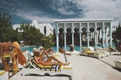 Armando's Beach Club, Acapulco, Mexico, 1975