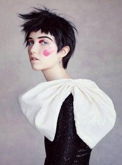 Grace Hartzel, New York, Vogue
