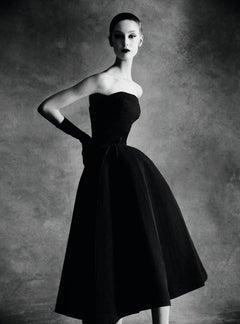 Dior Sonnet dress, Autumn - Winter 1952 Haute Couture Collection