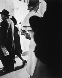 Model Wearing Rosenblum, Harper's Bazaar, New York
