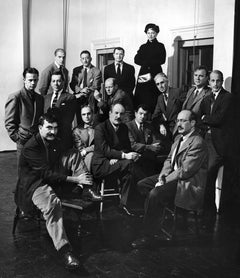 The Irascibles: Group Portrait of American Expressionists, New York