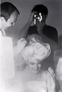 Marilyn Monroe: From The Last Sitting